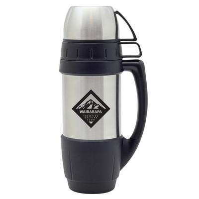 Alpine Flask 1 Litre (S1010_MXM)
