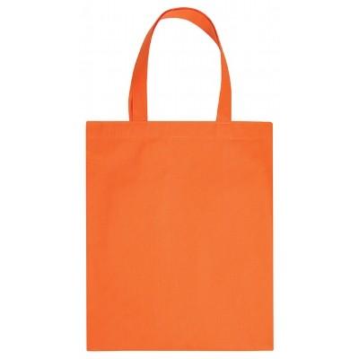 A4 Non Woven Tote - Orange
