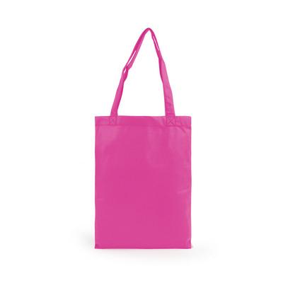 A4 Non Woven Tote - Pink (S1015PI_MXM)