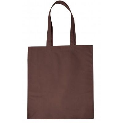 Non Woven Shopper - Brown