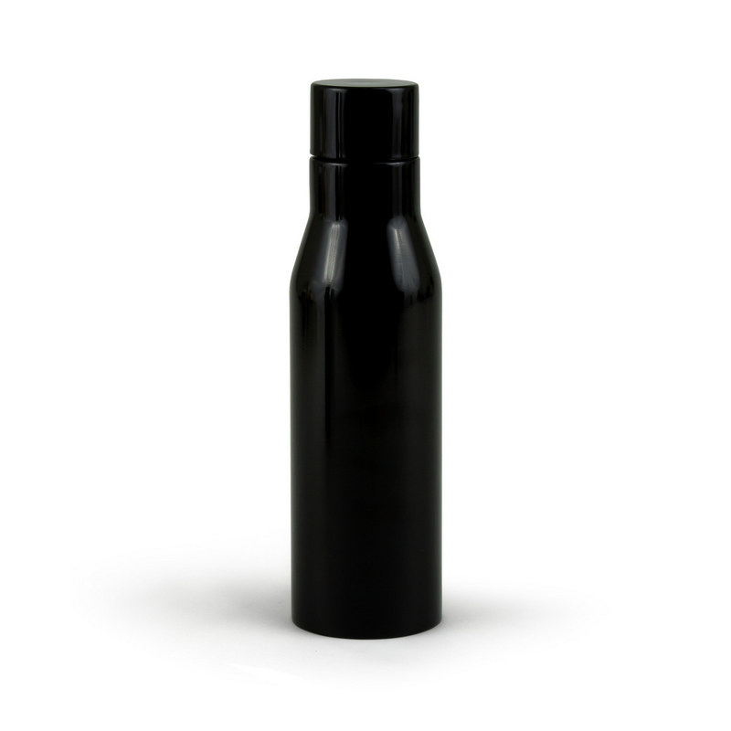 Boston Thermo Bottle - Black S1027B_MXM