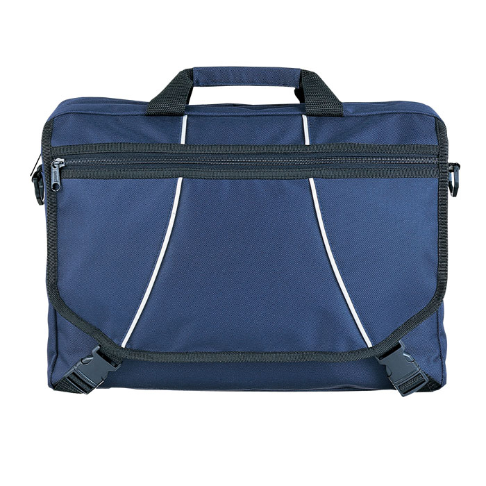 Exhibition Bag - Navy Blue