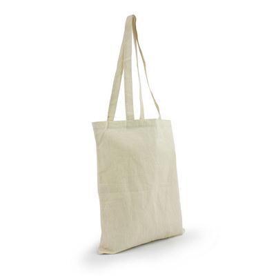 Cotton Tote Bag - Natural (S3017N_MXM)