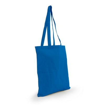 Cotton Tote Bag - Process Blue (S3017PB_MXM)