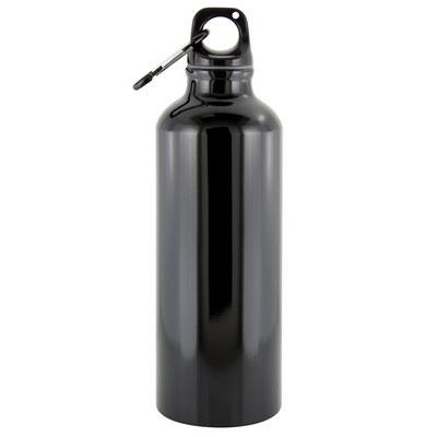 Everest Bottle - Black (S672BK_MXM)