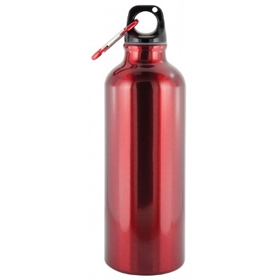 Everest Bottle - Red