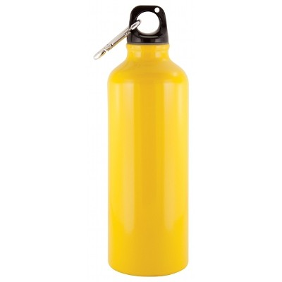 Everest Bottle - Yellow