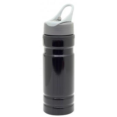 Nitro Aluminium Bottle- Black