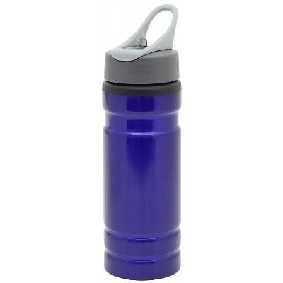 Nitro Aluminium Bottle- Blue