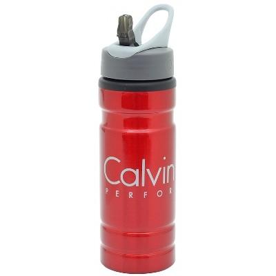 Nitro Aluminium Bottle- Red