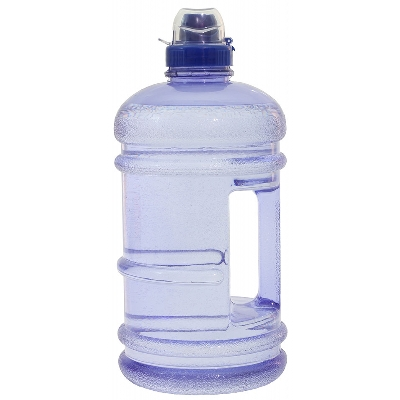 The Big Water Bottle