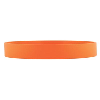 Silicone Wrist Band - Orange (SB507_MXM)