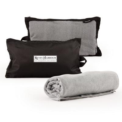 Microfibre Towel - Extra Large T657_MXM