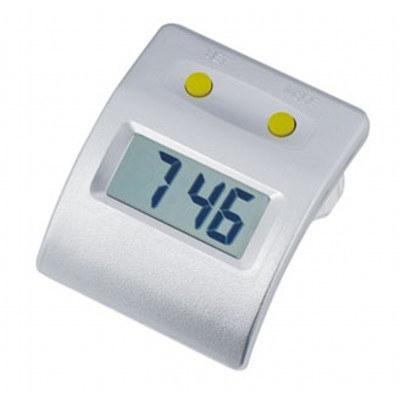 Curved Clock C-T01_QZ