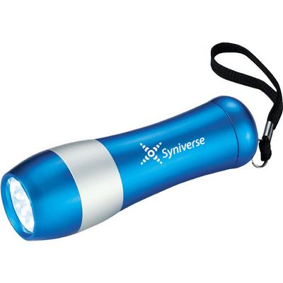 Flash Forward 9 LED Flashlight (1220-94_BNZ)