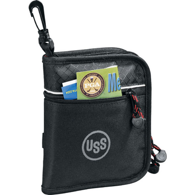 Triton Golf Valuables Pouch (5300-68_BNZ)