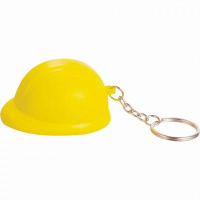 Hard Hat Keychain (SM-2676_BNZ)