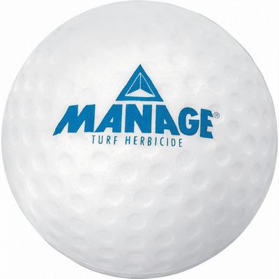 Golf Ball Stress Reliever (SM-3353_BNZ)
