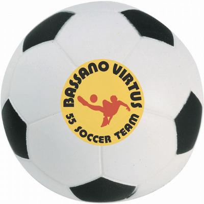 Soccer Ball Stress Reliever (SM-3389_BNZ)