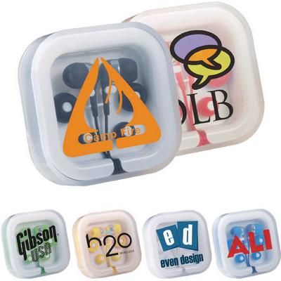 Color Pop Earbuds (SM-3810_BNZ)