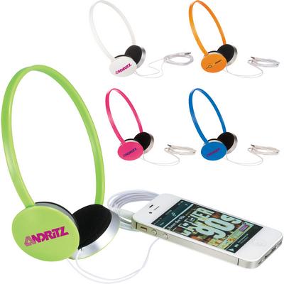 Bass Headphones (SM-3812_BNZ)