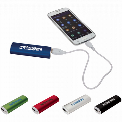 Oomph Value Power Bank (SM-3931_BNZ)
