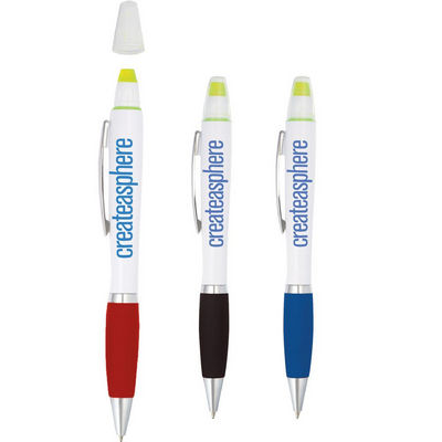 The Nash Pen-Wax Highlighter - (printed with 1 colour(s)) SM-4353_BNZ