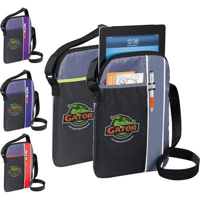 The Tribune Tablet Bag (SM-7277_BNZ)