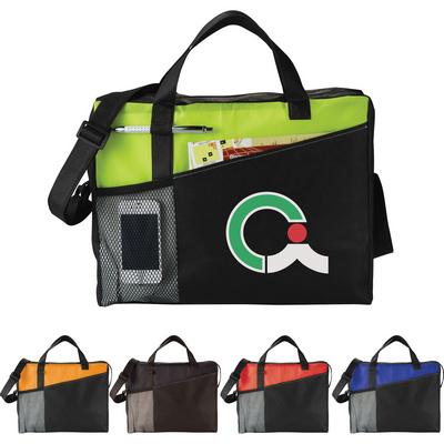 The Full Time Business Brief Bag (SM-7280_BNZ)