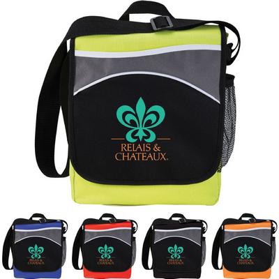 The Oasis Messenger Bag (SM-7394_BNZ)