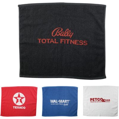 Go Go Rally Towel (SM-7655_BNZ)