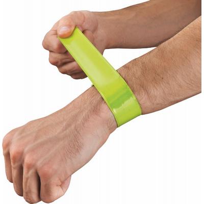 Safety Slap Bracelet (SM-7670_BNZ)