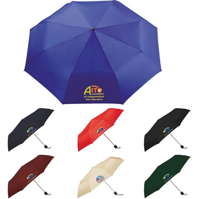 Pensacola 104cm Folding Umbrella (SM-9541_BNZ)