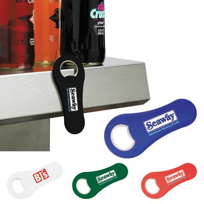 The Rally Magnet Bottle Opener (SM-9702_BNZ)