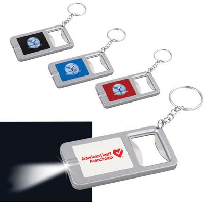 Key-Light / Bottle Opener (SM-9794_BNZ)