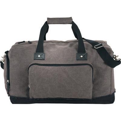 Field & Co Hudson 21 inch Weekender Duffel Bag