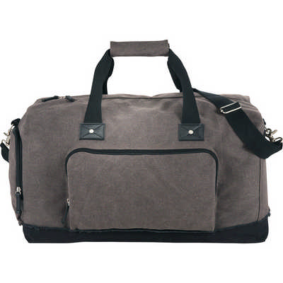 Field & Co Hudson 21     Weekender Duffel Bag