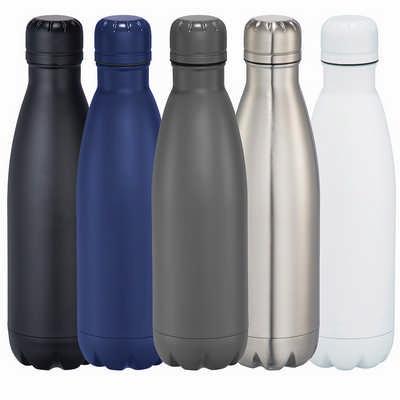 Copper Vacuum Insulated Bottle (4070BL_RNG_DEC)