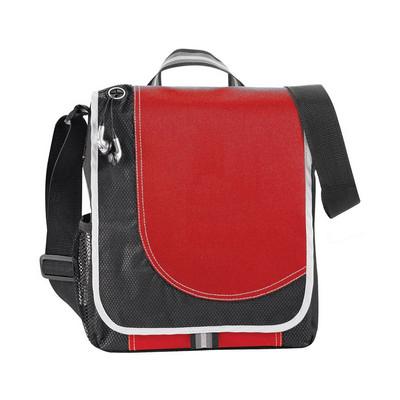 Boomerang Messenger Bag (5056RD_RNG_DEC)