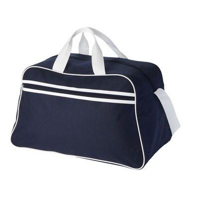 San Jose Sports Bag (5159BK_RNG_DEC)