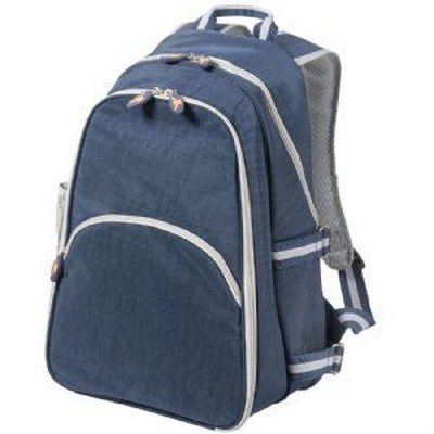 Trekk Compact Two Person Picnic Backpack TK1014_RNG_DEC