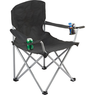Oversized Folding Chair - Includes Decoration TK1028_RNG_DEC