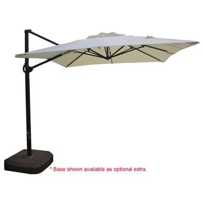 Cantilever 2.5m Square Acrylic Umbrellas (S8SQCAC _NZPER)