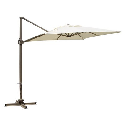 Cantilever 3.3m Acrylic Umbrellas (S10CAC _NZPER)