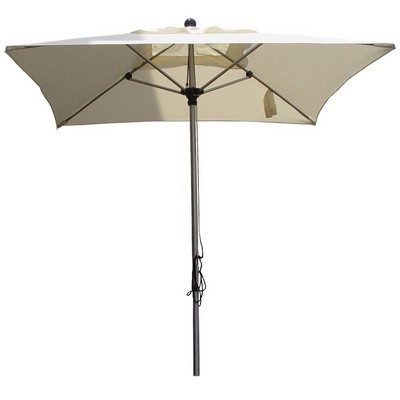 Nimbus 2.0m Square Polyester Umbrellas (SP6SQNP _NZPER)