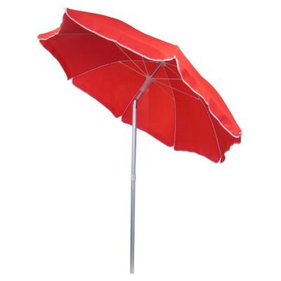 Piha Beach 1.8m Polyester Umbrellas (SP90BGP _NZPER)