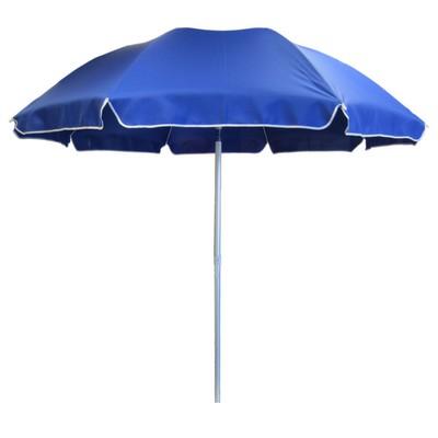 Piha Beach 2.2m Jetcloth Umbrellas (S110BGJC _NZPER)