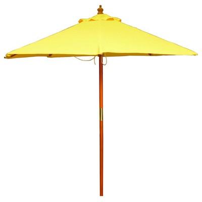 Roma 2.1m Acrylic Umbrellas (S7RAC _NZPER)