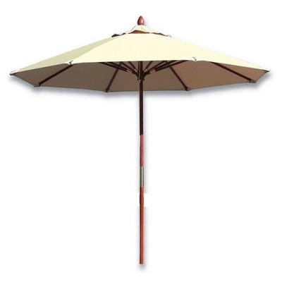 Provence 2.7m Acrylic Umbrellas (S9DAC _NZPER)