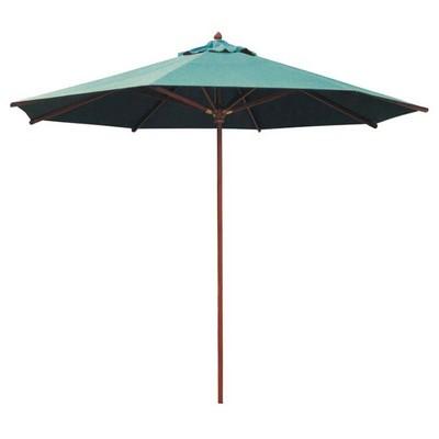 Equinox 2.0m Polyester Umbrellas (SP6BSP _NZPER)